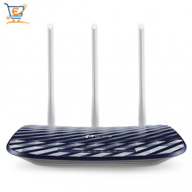 Router Inalambrico Banda Dual Ac750 Archer C20 Tp-link