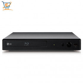 Reproductor Blu-ray LG BP250 Full HD