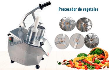 HENKEL  JVC300 procesador de vegetales