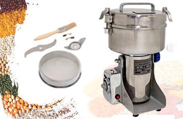molino de granos pulverizador, wfa-gr100, wfa-gr500